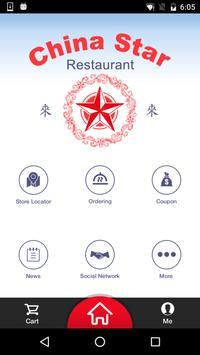 China Star poster