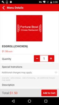 Fortune Bowl apk screenshot