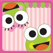 sweetFrog icon