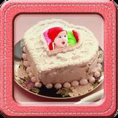 Cake Photo Frame icon
