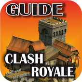 Top Clash Royale Guide icon