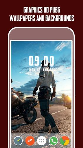 K Pubg Graphics Hd Wallpapers And Backgrounds For Android Apk Download