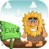 Adam and Eve 4 Hero Advenure icon