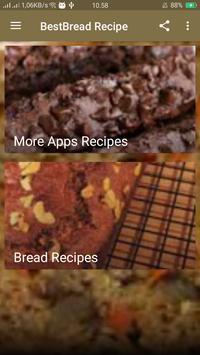 Best Bread Recipe poster