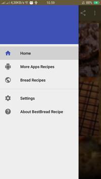 Best Bread Recipe screenshot 3