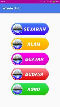 Wisata Siak screenshot 2
