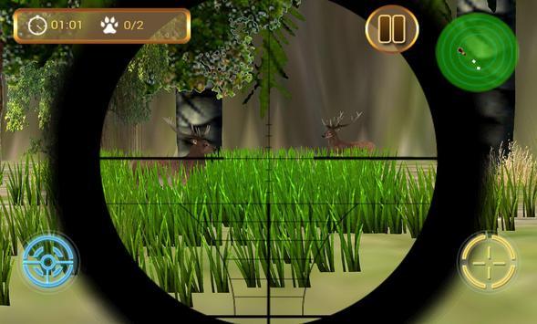Deer Hunting 2017 apk screenshot