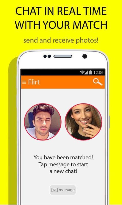 ... Flirt Free Online Dating ❤ apk screenshot ...
