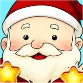 Santa's Bubble Shooter icon