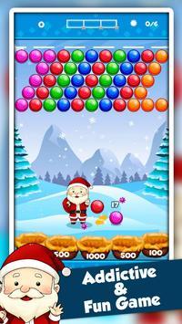 Santa's Bubble Shooter screenshot 4