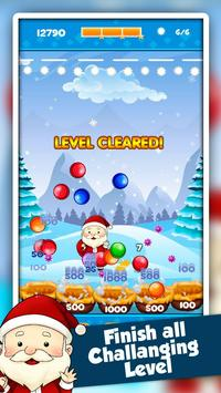 Santa's Bubble Shooter screenshot 3