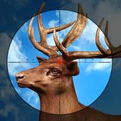 Hunting 2017 : Deer Hunting icon