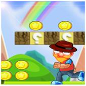 Super Jabber Adventure Games icon