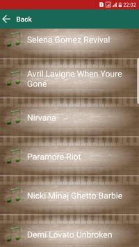 Best Songs MP3 포스터