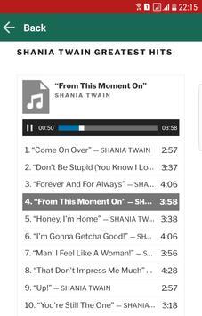 Best Songs MP3 captura de pantalla 8