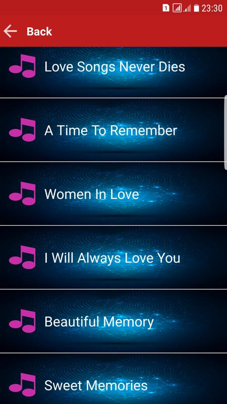 Indonesia sweet memory songs for android apk download.