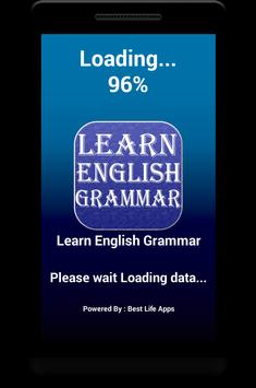Learn English Grammar for Android - APK Download