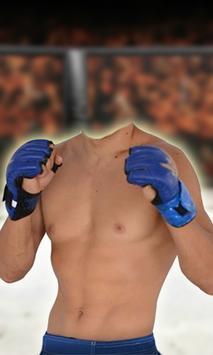 MMA Face Change Photo Maker apk screenshot