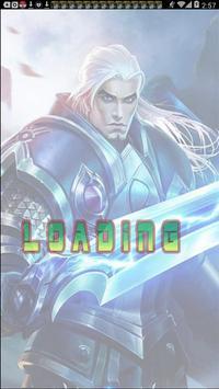 Best Wallpaper ML HD for Legends screenshot 1