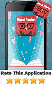 Best Moral Story in English poster