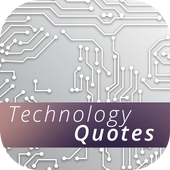 Technology Quotes icon
