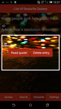 New Year Love Quotes apk screenshot