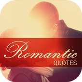 Lovely Romantic Quotes icon