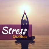 Stress Quotes icon