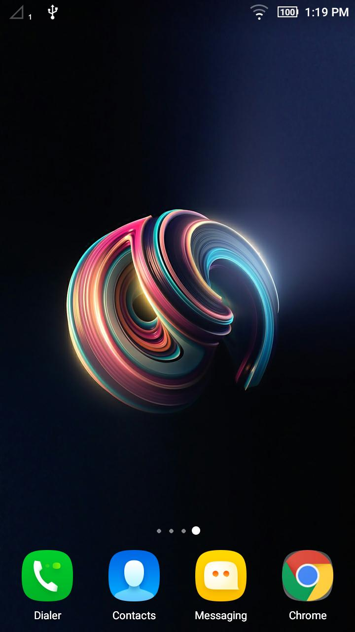 Stock Wallpaper Miui 9 For Android Apk Download