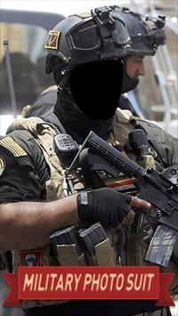 Military Suit screenshot 2