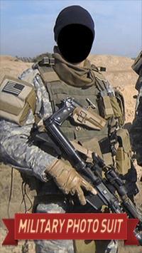 Military Suit screenshot 3