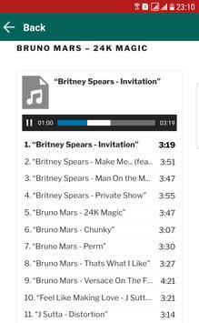 Best Music Songs MP3 apk screenshot