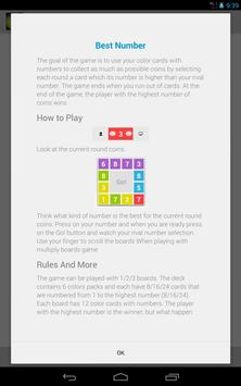 Best Number - Addicting games screenshot 15