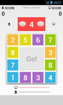 Best Number - Addicting games screenshot 1