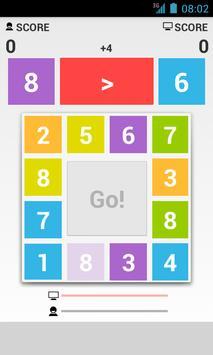 Best Number - Addicting games screenshot 3