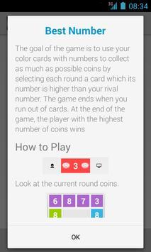Best Number - Addicting games screenshot 4