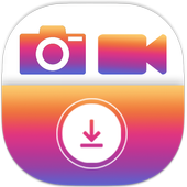 Save Instagram New icon