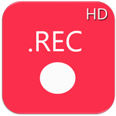 Best Screen Recorder HD icon