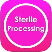 Sterile Processing Technician icon