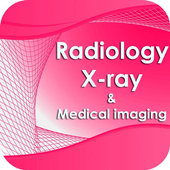Radiology & X-ray Exam Review icon