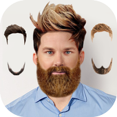 Hair Changer Men Hairstyles APK Download Free Entertainment APP - Hairstyles changer app