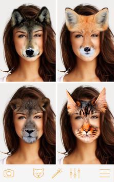 Animal Face Changer poster