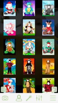 Adults & Baby Photo Montage apk screenshot