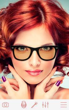 Glasses Photo Editor apk screenshot
