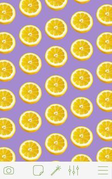 Cute Wallpaper Pattern Maker Apk Screenshot