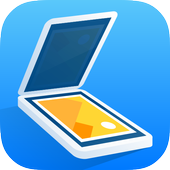 Portable Scanner Photo Scanner icon