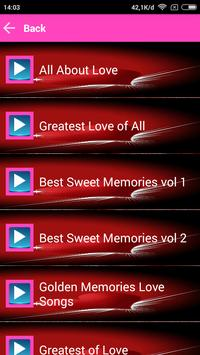Best Romantic Love Song screenshot 1