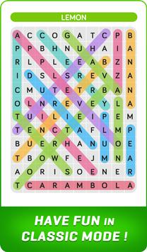 Word Search Online poster