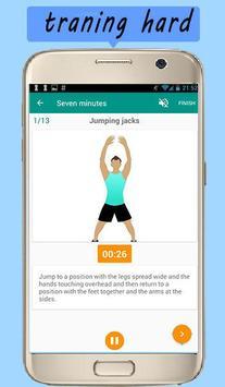 Helth and fitness apk screenshot