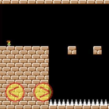 Trap Adventure screenshot 1